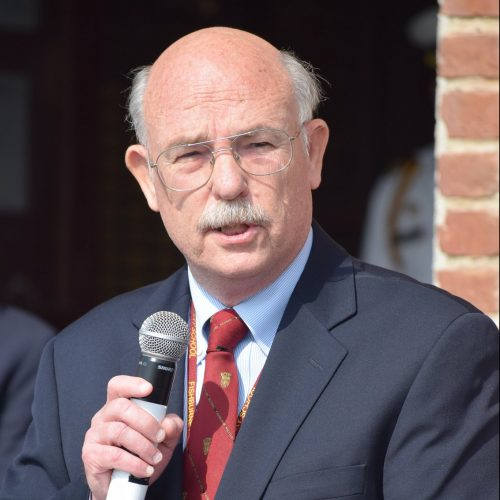 Edward C. Moroney, III '73